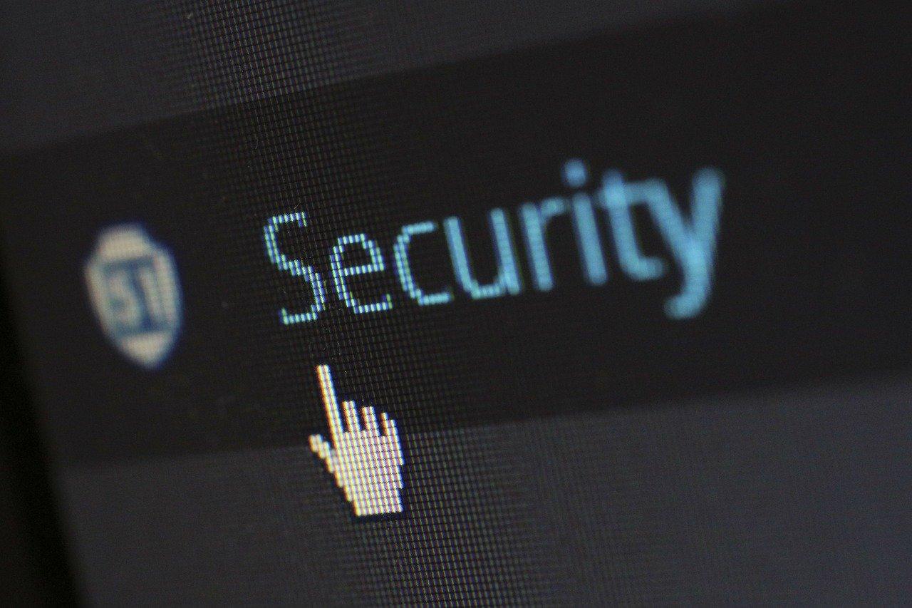 защита на уебсайт
