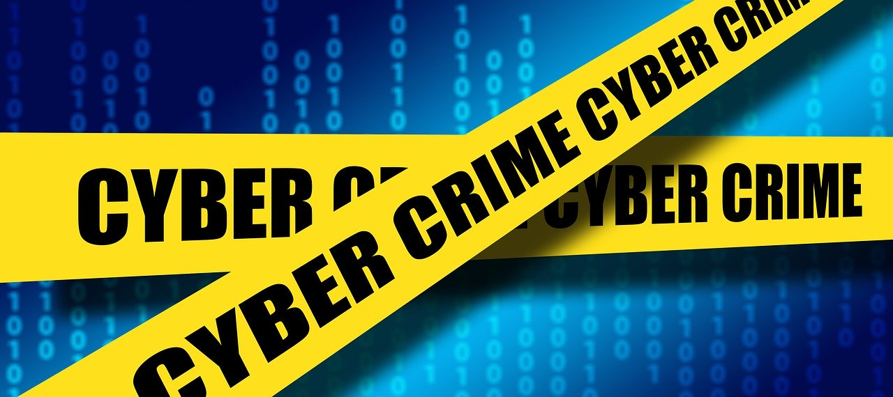 киберпрестъпления