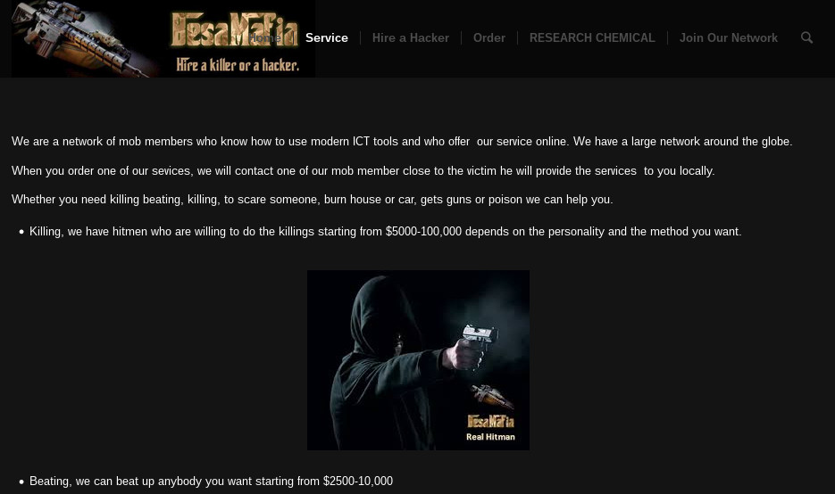 Besa Mafia