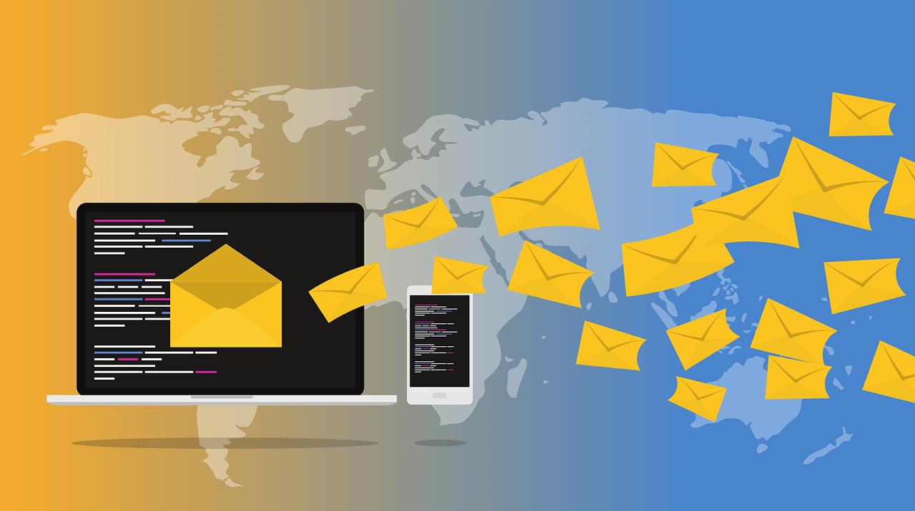 измами със служебен имейл