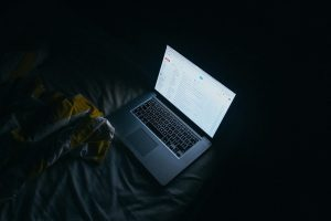 Gmail настройки за сигурност